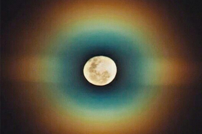 cape town rainbow moon