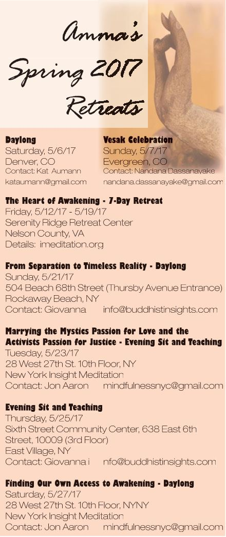 AT Spring 2017 Retreats Single Flyer